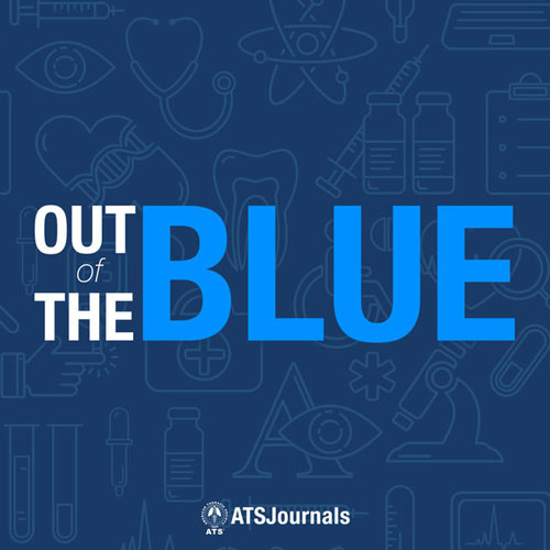 Out of the Blue Podcast