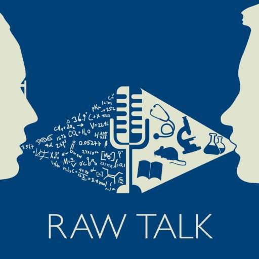 Raw Talk Podcast