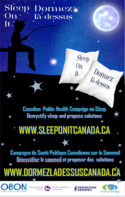 Sleep On It Canada 11x17