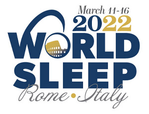 World Sleep Rome Italy 2022