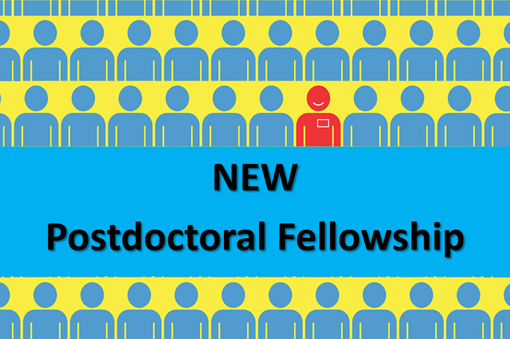 New Postdoctoral Fellowship