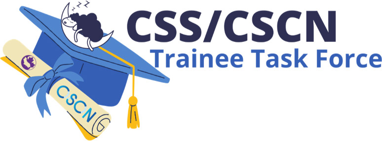 CSS/CSCN Trainee Task Force