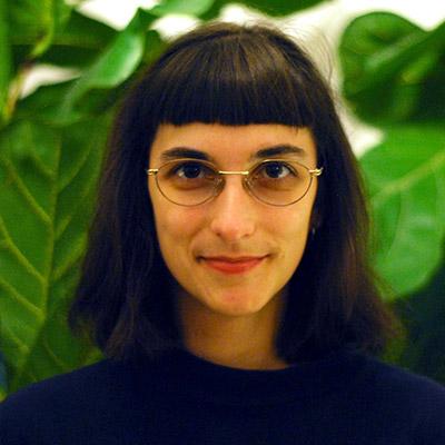 Claudia Picard-Deland