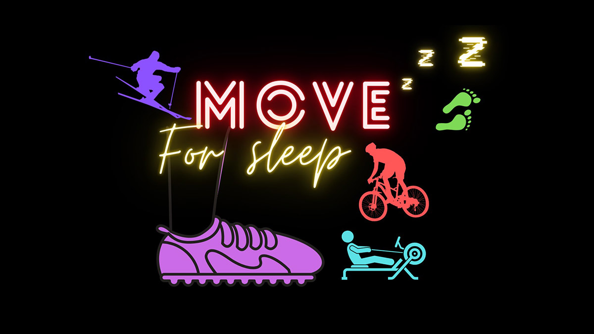 Move for Sleep Challenge 2021