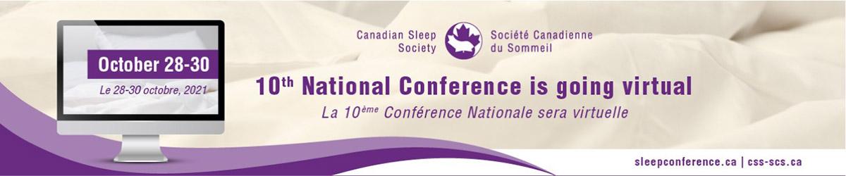 Sleep Conference 2021